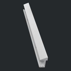 Gap | Recessed wall lights | Buzzi & Buzzi