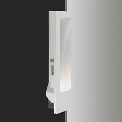 Ghost | Recessed wall lights | Buzzi & Buzzi
