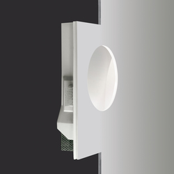 Globe | Recessed wall lights | Buzzi & Buzzi