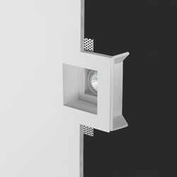 Jacobox | Recessed wall lights | Buzzi & Buzzi