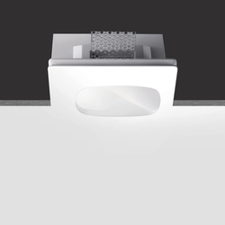 Lentil | Recessed ceiling lights | Buzzi & Buzzi