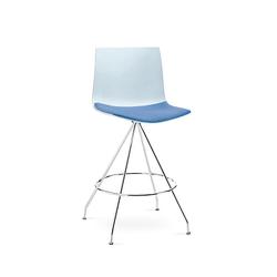 Catifa 46 | 0307 | Bar stools | Arper