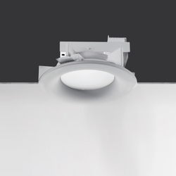 Nova | Recessed ceiling lights | Buzzi & Buzzi