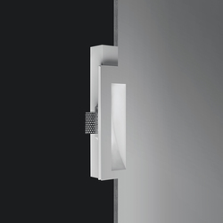 Phantom IP44/IP65 | Outdoor recessed wall lights | Buzzi & Buzzi