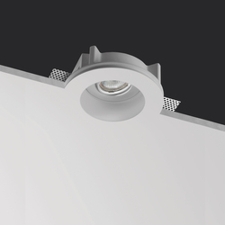 Ring | Recessed ceiling lights | Buzzi & Buzzi