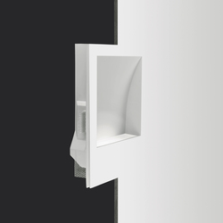 Spirit | Recessed wall lights | Buzzi & Buzzi