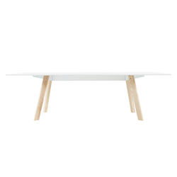 Connect | Individual desks | Modus