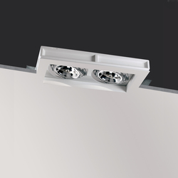 White box 2 | Allgemeinbeleuchtung | Buzzi & Buzzi