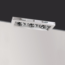 White box 3 | General lighting | Buzzi & Buzzi