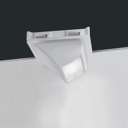 Flexi | Recessed ceiling lights | Buzzi & Buzzi