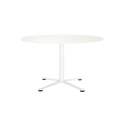 Gecko | Canteen tables | Modus