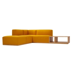 Geta | Sofás lounge | Modus
