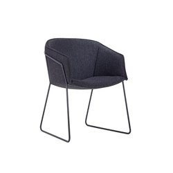 Hem | Restaurant chairs | Modus