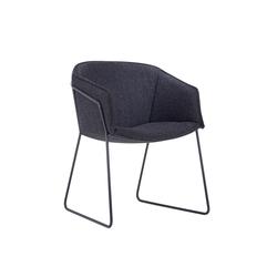 Hem | Restaurantstühle | Modus
