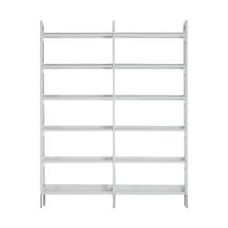 Meta | Library shelving systems | Modus