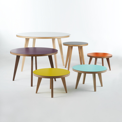 Jura | Dining tables | James Burleigh