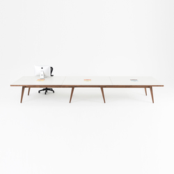 Osprey | AV tables | James Burleigh
