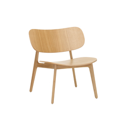 PLC lounge chair | Sessel | Modus