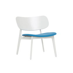 PLC lounge chair | Armchairs | Modus
