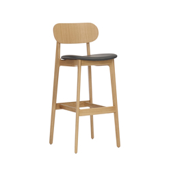 PLC bar stool | Taburetes de bar | Modus