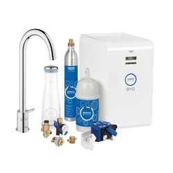 GROHE Blue Starter Kit | Kitchen taps | GROHE