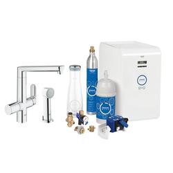 GROHE Blue Starter Kit | Küchenarmaturen | GROHE