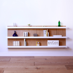 Made to Measure Shelving | Mensole | ON&ON
