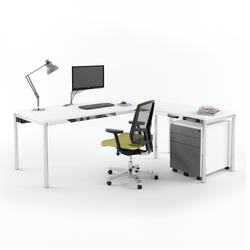 EFG Team Pro | Individual desks | EFG