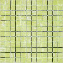 Vintage green natural mosaico | Mosaics | Apavisa