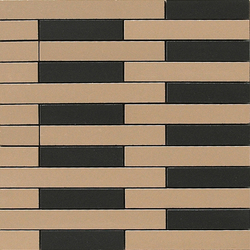 Spectrum vison satinado mosaico link | Mosaike | Apavisa