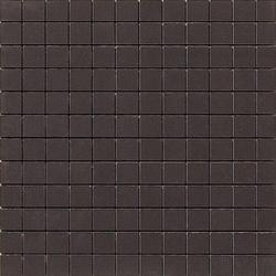 Spectrum black satinado mosaico preinsición | Mosaicos | Apavisa