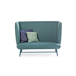 Gimme Shelter Sofa | Divani | Diesel with Moroso