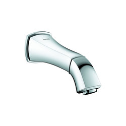 Grandera Bath spout | Bath taps | GROHE
