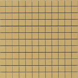 Spectrum olive satinado mosaico preinsición | Mosaici ceramica | Apavisa