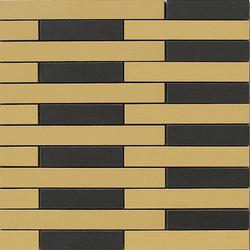 Spectrum olive satinado mosaico link | Mosaike | Apavisa