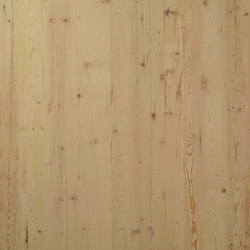 ELEMENTs Reclaimed Wood Spruce hacked H1 | Wood panels / Wood fibre panels | Admonter