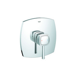 Grandera Single-lever shower mixer | Shower taps / mixers | GROHE