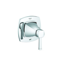 Grandera 5-way diverter | Bathroom taps accessories | GROHE