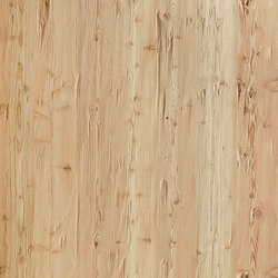 ELEMENTs Larch hacked H1 | Planchas de madera | Admonter Holzindustrie AG