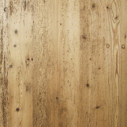 ELEMENTs Reclaimed Wood extreme | Wood panels / Wood fibre panels | Admonter
