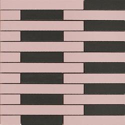 Spectrum rose satinado mosaico link | Keramik Mosaike | Apavisa