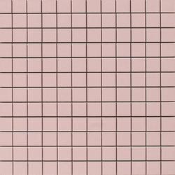 Spectrum rose satinado mosaico preinsición | Mosaike | Apavisa