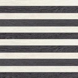 Rovere black decapé mosaico | Mosaïques céramique | Apavisa