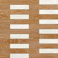Rovere ochre decapé mosaico link | Mosaïques céramique | Apavisa