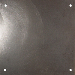 Inox chrome graffiato circle-4 | Carrelage mural | Apavisa