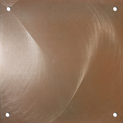 Inox copper graffiato circle-4 | Keramik Fliesen | Apavisa