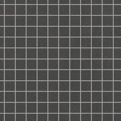 Nanocolors black natural mosaico | Mosaïques céramique | Apavisa