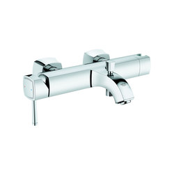 Grandera Single-lever bath mixer 1/2"