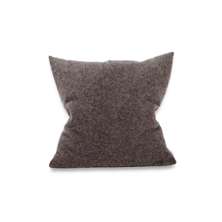 Nora Cushion erde | Cushions | Steiner