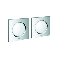 F-Digital deluxe Light set | Bathroom lights | GROHE